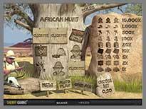 Afrikai vadászat