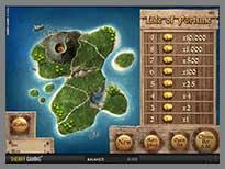 A szerencse szigete