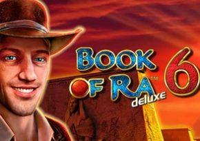Book Of Ra 2 Deluxeingyenes Jatekok
